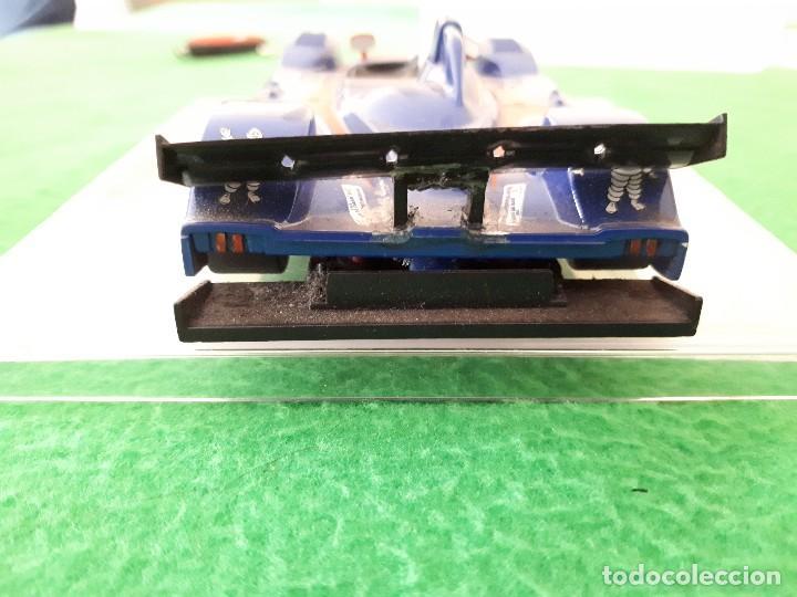Slot Cars: Courage C60 – Hobby Slot Racing – Preparado Competir - Foto 5 - 115586991