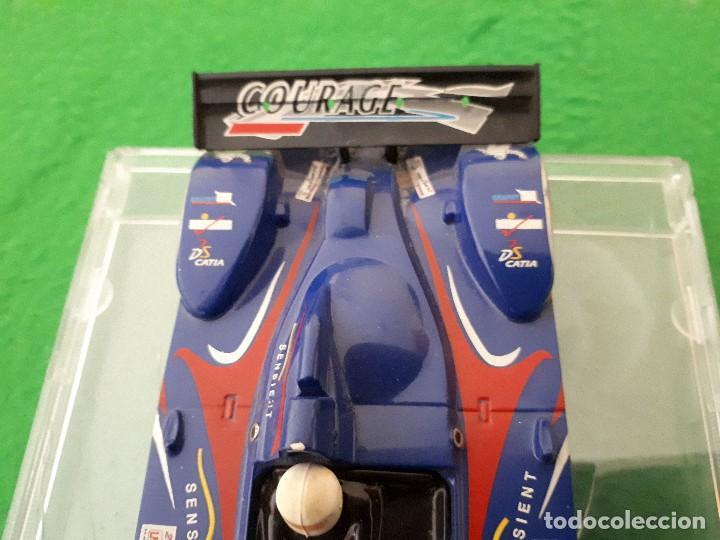 Slot Cars: Courage C60 – Hobby Slot Racing – Preparado Competir - Foto 6 - 115586991