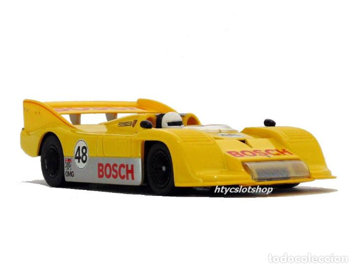 Slot Cars: CARRERA PORSCHE 917/30 #48 BOSCH LAGUNA SECA 1998 MILT MINTER MONTEREY HISTORICS 27367 - Foto 5 - 117546303