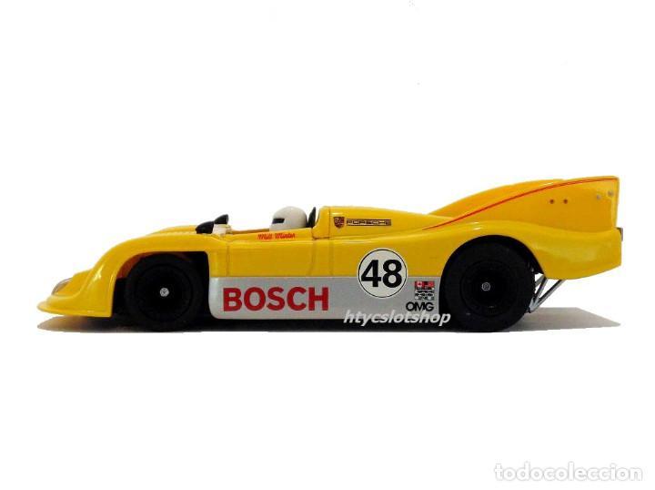 Slot Cars: CARRERA PORSCHE 917/30 #48 BOSCH LAGUNA SECA 1998 MILT MINTER MONTEREY HISTORICS 27367 - Foto 6 - 117546303