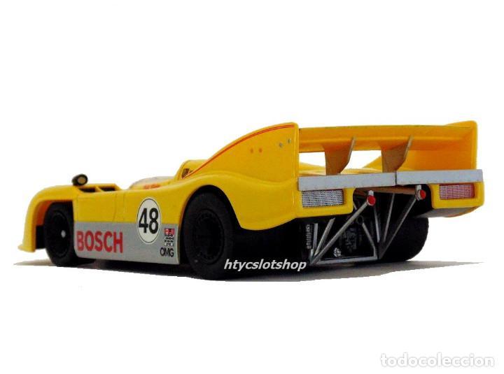 Slot Cars: CARRERA PORSCHE 917/30 #48 BOSCH LAGUNA SECA 1998 MILT MINTER MONTEREY HISTORICS 27367 - Foto 7 - 117546303