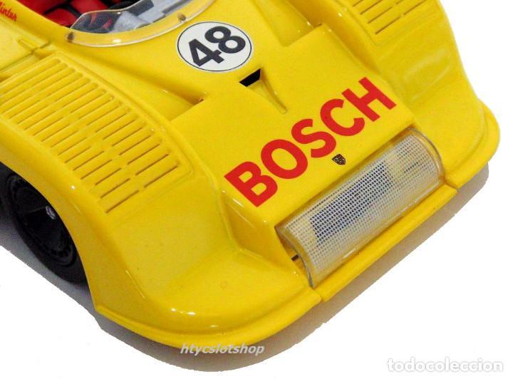 Slot Cars: CARRERA PORSCHE 917/30 #48 BOSCH LAGUNA SECA 1998 MILT MINTER MONTEREY HISTORICS 27367 - Foto 8 - 117546303