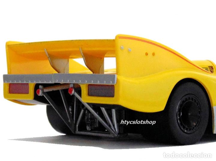 Slot Cars: CARRERA PORSCHE 917/30 #48 BOSCH LAGUNA SECA 1998 MILT MINTER MONTEREY HISTORICS 27367 - Foto 10 - 117546303