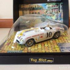 Slot Cars: PEGASO Z102 TOP SLOT. Lote 118728211