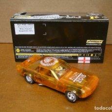 Slot Cars: PIONEER NSCC MILTON KEYNES ED LIMITADA 100U REF-P066 NUEVO CON SU CAJA ORIGINAL. Lote 119342411