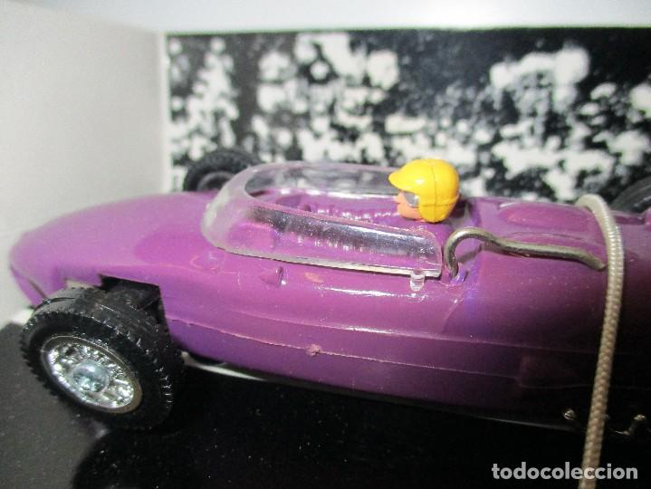 Slot Cars: MRRC COCHE FERRARI SHARKNOSE CON CAJA ORIGINAL - Foto 4 - 119656543