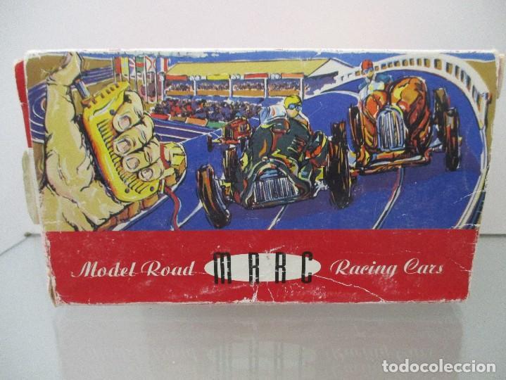 Slot Cars: MRRC COCHE FERRARI SHARKNOSE CON CAJA ORIGINAL - Foto 7 - 119656543