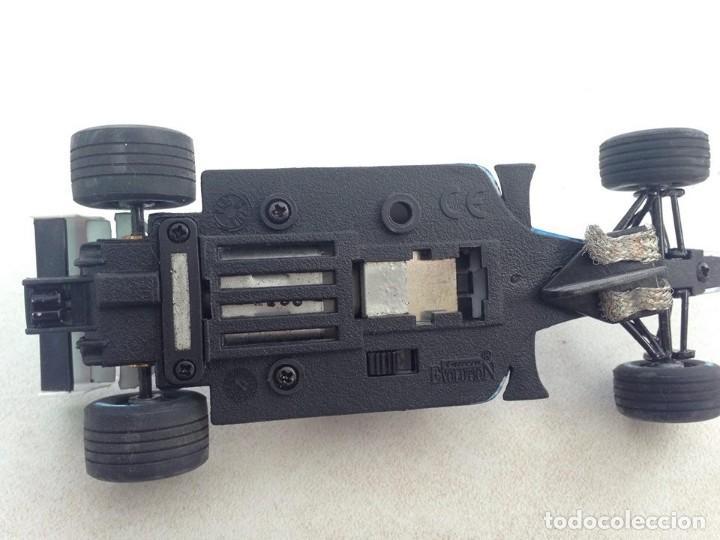 Slot Cars: coche slot carrera similar scalextriic carrera evolution invent hp correcto coleccion - Foto 2 - 119863415