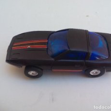 Slot Cars: COCHE SLOT CAR. RACING VETTE. Lote 120477731