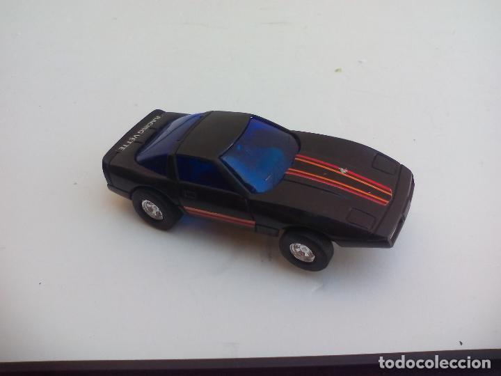 Slot Cars: COCHE SLOT CAR. RACING VETTE - Foto 2 - 120477731