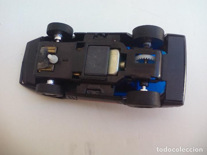 Slot Cars: COCHE SLOT CAR. RACING VETTE - Foto 3 - 120477731