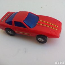 Slot Cars: COCHE SLOT CAR. RACING VETTE. Lote 120477919