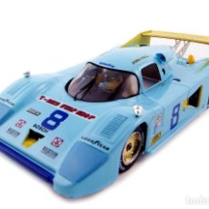 Slot Cars: LOLA T600 JOHN PAUL JR. (SRC) NUEVO EN CAJA. Lote 120584459