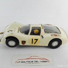 Slot Cars: PORSCHE C6 MRRC AIRFIX. Lote 121640011