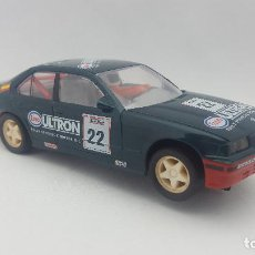 Slot Cars: COCHE SLOT - HORNBY HOBBIES - BMW 318. Lote 121873087