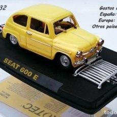 Slot Cars: REPROTEC SEAT 600 E. Lote 115001527