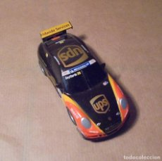 Slot Cars: PORSCHE 911 GT3 - SCALEXTRIC COMPACT. Lote 126909275