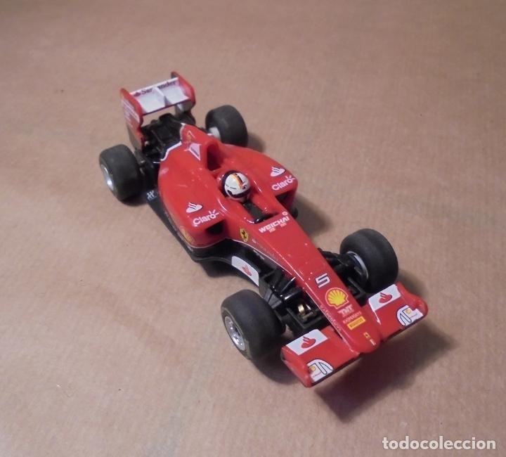 Slot Cars: FORMULA 1 - SCALEXTRIC COMPACT - Foto 1 - 126909387