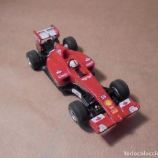 Slot Cars: FORMULA 1 - SCALEXTRIC COMPACT. Lote 126909387