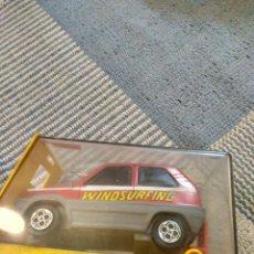 Slot Cars: COCHE LANZADERA DE WINDSURFING. Lote 139937901