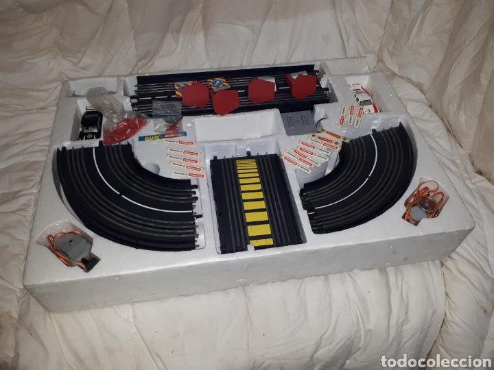 Slot Cars: SCALEXTRIC MOTO DROM CARRERA SERVO 140 - Foto 2 - 128576303