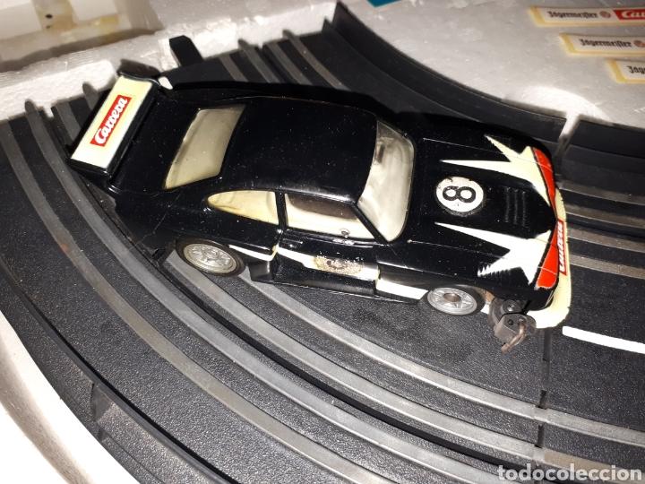 Slot Cars: SCALEXTRIC MOTO DROM CARRERA SERVO 140 - Foto 5 - 128576303