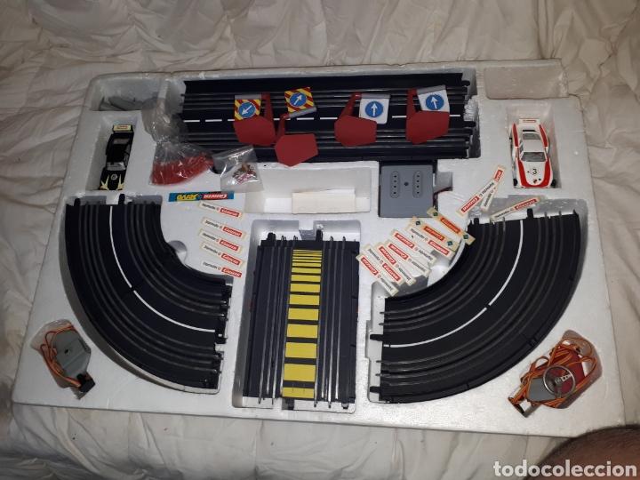 Slot Cars: SCALEXTRIC MOTO DROM CARRERA SERVO 140 - Foto 11 - 128576303