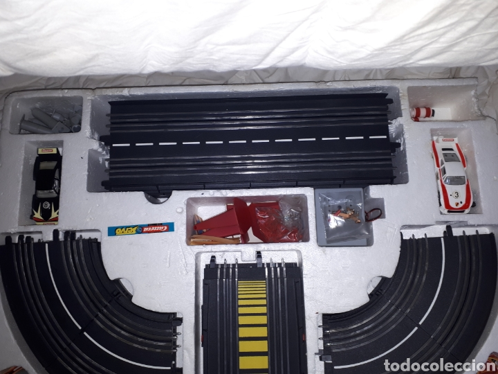 Slot Cars: SCALEXTRIC MOTO DROM CARRERA SERVO 140 - Foto 13 - 128576303