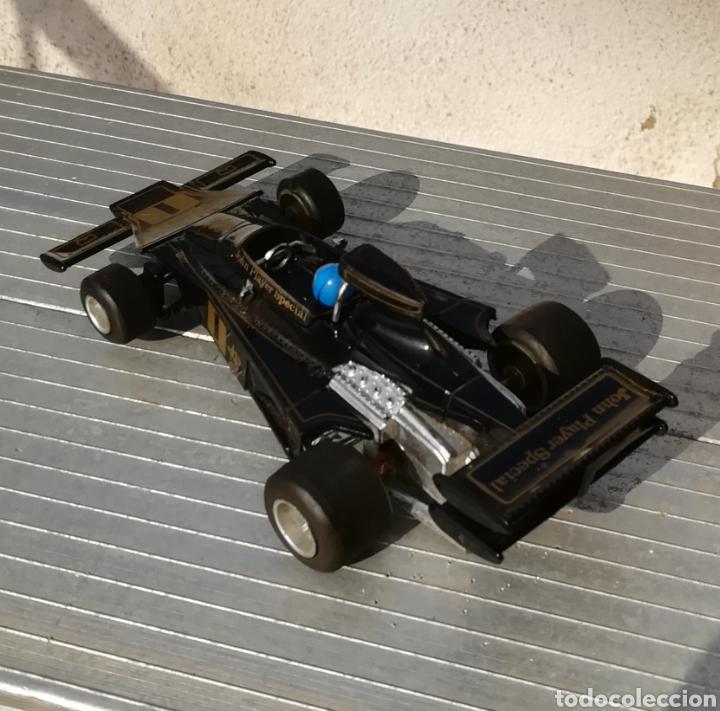 Slot Cars: Coche de Scalextric - Foto 2 - 130653998