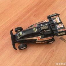 Slot Cars: SLOT CAR BLACK CAT 4WD (J-0). Lote 130792964