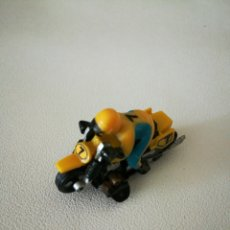 Slot Cars: SLOT MOTO. Lote 131032259
