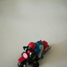 Slot Cars: SLOT MOTO. Lote 131032479
