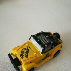 Slot Cars: SLOT JEEP. Lote 131032752
