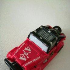 Slot Cars: JEEP SLOT. Lote 131032887