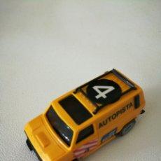 Slot Cars: SLOT TCR. Lote 131033067