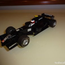 Slot Cars: SUPERSLOT. PLANETA. COLECCIÓN F1 SUPERSLOT. HONDA RACING F1.. Lote 131097636