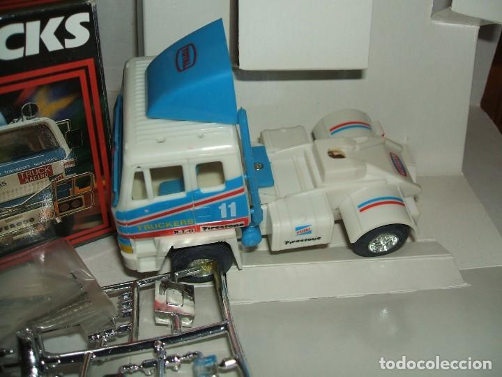 Slot Cars: CAMION ATS TRUCK DE SUPERSLOT REF.-C.388 - Foto 2 - 131547202