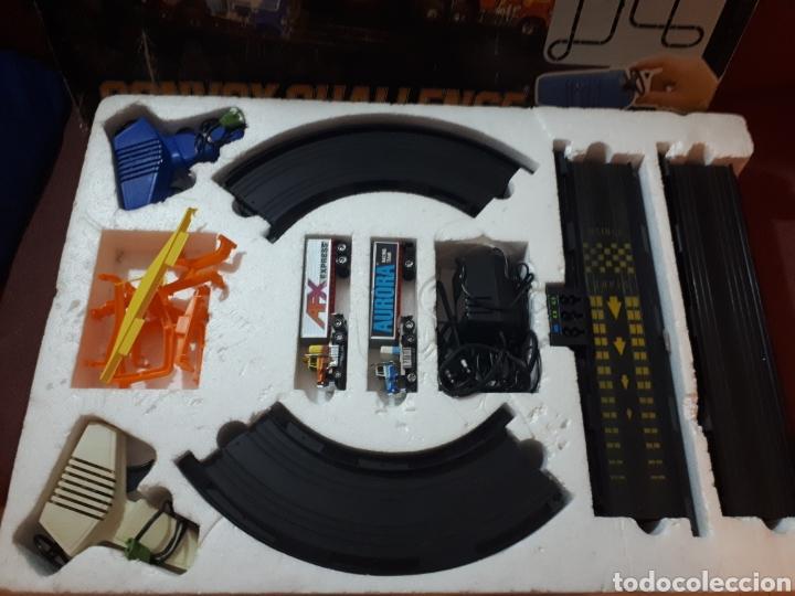 Slot Cars: Speed steer GS1000 de COMANSI versión CAMIONES - Foto 2 - 134784063