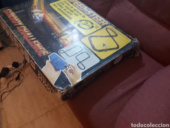 Slot Cars: Speed steer GS1000 de COMANSI versión CAMIONES - Foto 6 - 134784063