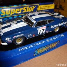 Slot Cars: SUPERSLOT. FORD XC FALCON 1978 BATHURST 1978. REF. H3923. Lote 135628746