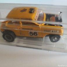 Slot Cars: JOUEF RENAULT 5 MUY BUEN ESTADO. ORIGINAL.. Lote 135911491