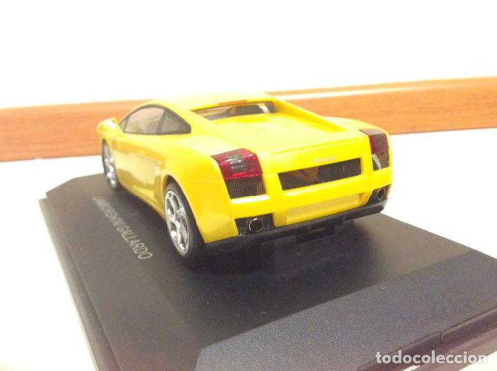 Slot Cars: Lamborghini Gallardo AutoArt - Foto 2 - 136073602