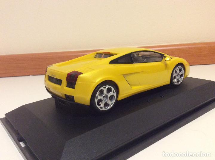 Slot Cars: Lamborghini Gallardo AutoArt - Foto 4 - 136073602