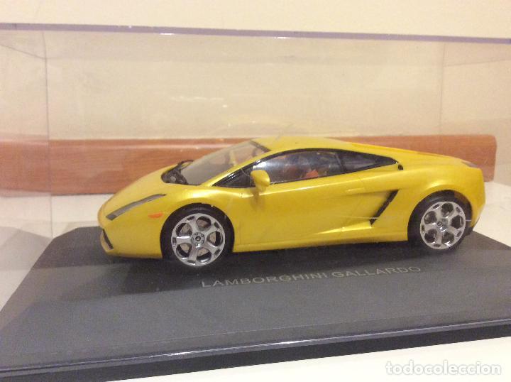 Slot Cars: Lamborghini Gallardo AutoArt - Foto 5 - 136073602