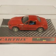 Slot Cars: BMW Z3 ROADSTER HARD TOP REF 0103R. Lote 137541254