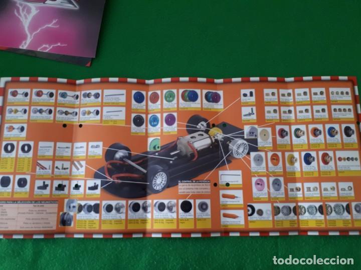 Slot Cars: Folleto / Flyer Slot.it Racing - Foto 3 - 137872282