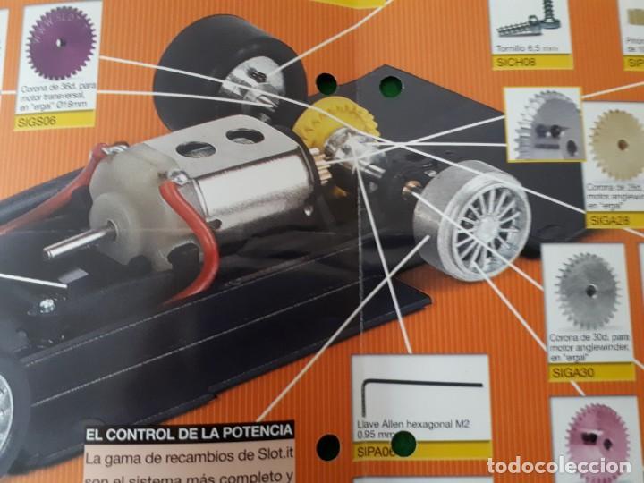 Slot Cars: Folleto / Flyer Slot.it Racing - Foto 4 - 137872282