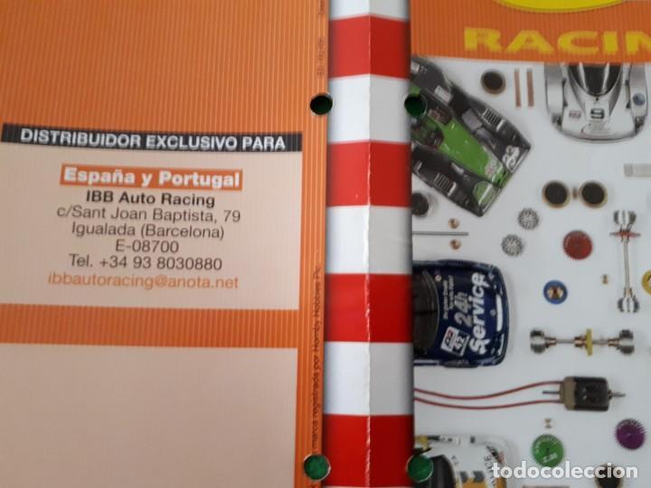 Slot Cars: Folleto / Flyer Slot.it Racing - Foto 5 - 137872282