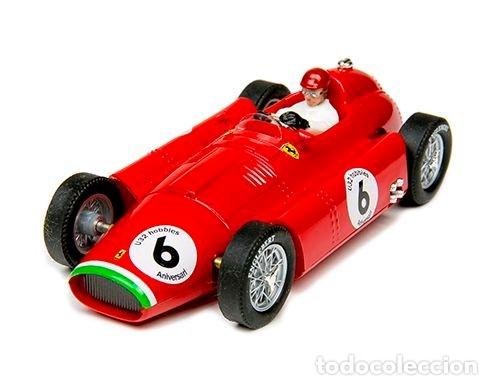 CARTRIX 0925 ASTON MARTIN DBR4 1959 ROY SALVADORI #2 LTED.ED MB Elektrisches Spielzeug