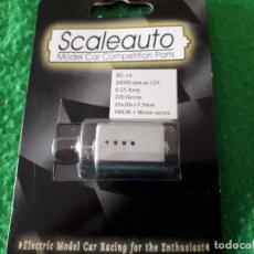Slot Cars: MOTOR SCALEAUTO TECH 1 – NUEVO. Lote 139597334